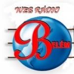 Logo da emissora Belém Musical