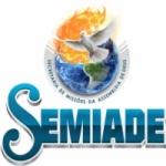 Logo da emissora Rádio Semiade