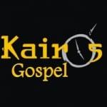 Logo da emissora Kairós Gospel