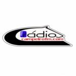 Logo da emissora Campeiro FM