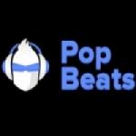 Logo da emissora Rádio Pop Beats