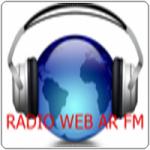 Logo da emissora Web Rádio Ar FM