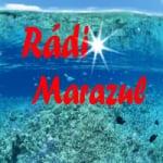 Logo da emissora Web Rádio Marazul