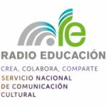 Logo da emissora Radio Educación 1060 AM