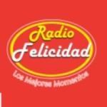 Logo da emissora Radio Felicidad 1180 AM