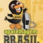 Logo da emissora Aparelhagem Brasil