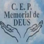 Logo da emissora Rádio Memorial de Deus