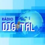 Logo da emissora Rádio Digital Tiradentes