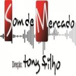 Logo da emissora Rádio Som Do Mercado