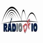 Logo da emissora Rádio DF 10