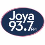 Logo da emissora Radio Joya 93.7 FM