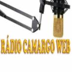Logo da emissora Rádio Camargo Web