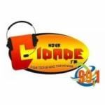 Logo da emissora Radio Nova Cidade 99.1 FM