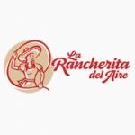 Logo da emissora Radio La Rancherita del Aire 580 AM 103.7 FM