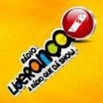 Logo da emissora Rádio LIderança Web