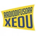 Logo da emissora Radio Huajuapan 1020 AM