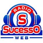 Logo da emissora Rádio Sucesso Web