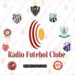 Logo da emissora Radio Futebol Clube
