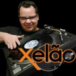 Logo da emissora Rádio DJ Xelão