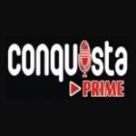 Logo da emissora Conquista Prime