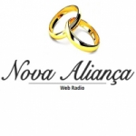 Logo da emissora Nova Aliança Web Rádio