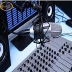 Logo da emissora Web Rádio Potência