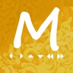 Logo da emissora MTVr
