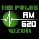 Logo da emissora Radio WZON The Pulse 620 AM