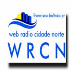 Logo da emissora Web Rádio Cidade Norte