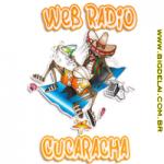 Logo da emissora Rádio Cucaracha