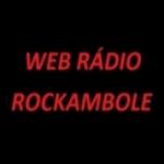 Logo da emissora Rádio Rockambole