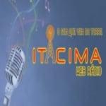 Logo da emissora Itacima Webrádio