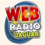 Logo da emissora Web Rádio Jaguar