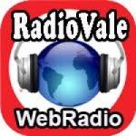 Logo da emissora Vale Web Rádio