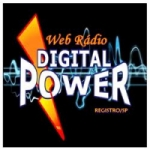 Logo da emissora Digital Power Flashback