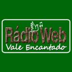 Logo da emissora Rádio Web Vale Encantado