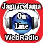 Logo da emissora Rádio Jaguaretama Online