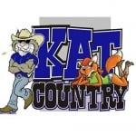 Logo da emissora Radio WANO Kat Country 1230 AM