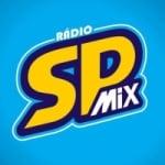 Logo da emissora SP Mix
