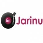 Logo da emissora Rádio Jarinu FM