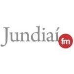 Logo da emissora Rádio Jundiaí FM