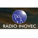 Logo da emissora Rádio Inovec