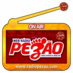 Logo da emissora Rádio Pezão