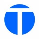 Logo da emissora Rádio Taubaté Computadores