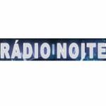 Logo da emissora Rádio Noite