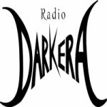 Logo da emissora Rádio Darkera