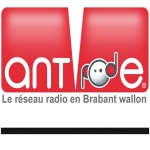 Logo da emissora Radio Antipode 94.2 FM