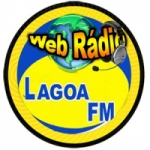 Logo da emissora Web Rádio Lagoa FM