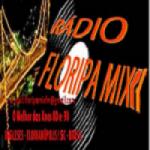 Logo da emissora Rádio Floripa Mix SC
