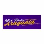 Logo da emissora Rádio Web Araguaia